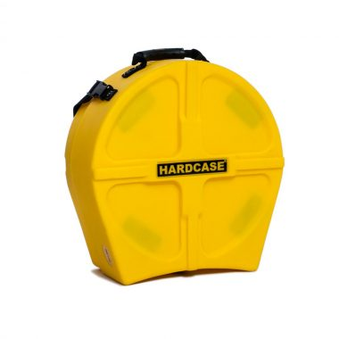 Hardcase 14in Yellow Snare Case