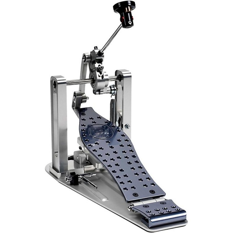 DW Machined Direct Drive Single Pedal