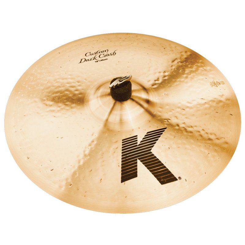 Zildjian K Custom 20in Dark Crash