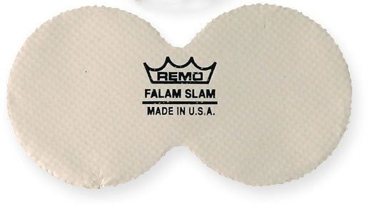 remo falam double slam patch drummers only. Black Bedroom Furniture Sets. Home Design Ideas