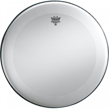 Remo Powerstroke 3 20in Smooth White Bass Drum Head