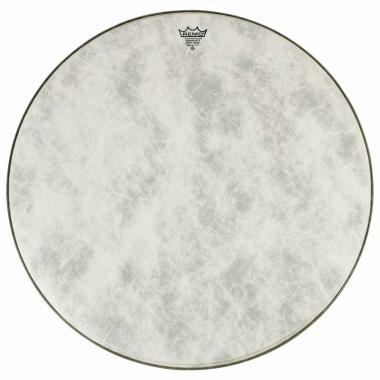 Remo Powerstroke 3 Fiberskyn 22in Bass Drum Head