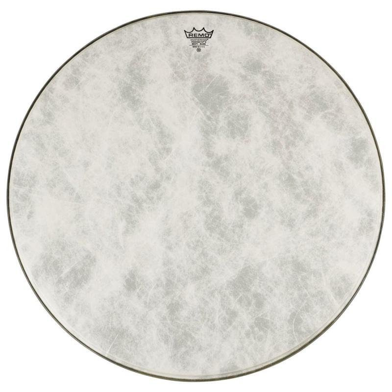Remo Powerstroke 3 Fiberskyn 3 18in Bass Head