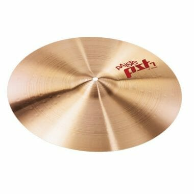 Paiste PST7 18in Crash