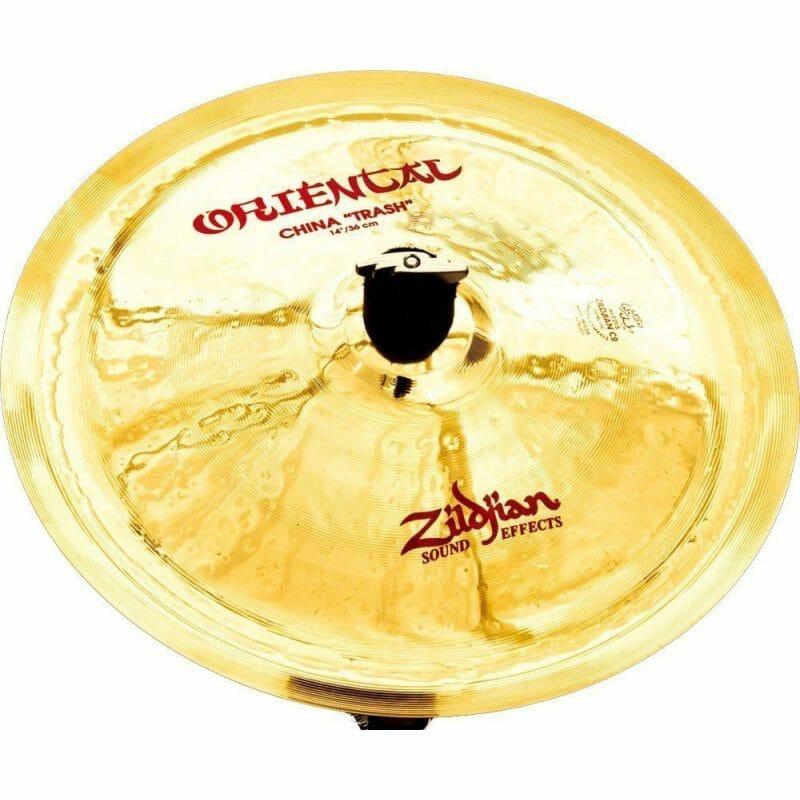 Zildjian Oriental 14in China Trash