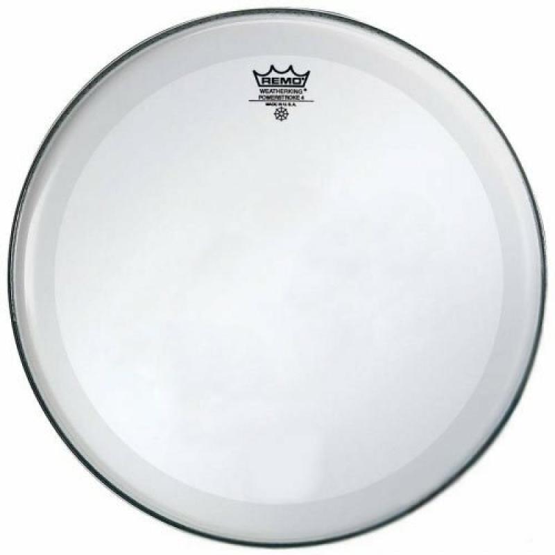 Remo Powerstroke 4 Clear 13in Drum Head