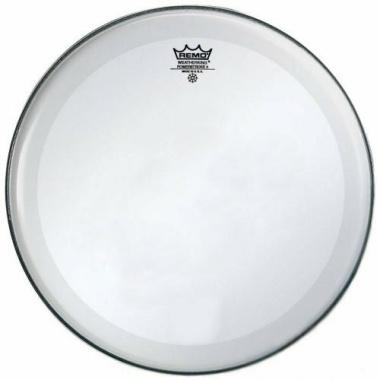 Remo Powerstroke 4 Clear 15in Drum Head