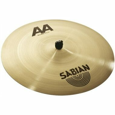 Sabian AA 21in Dry Ride – Natural