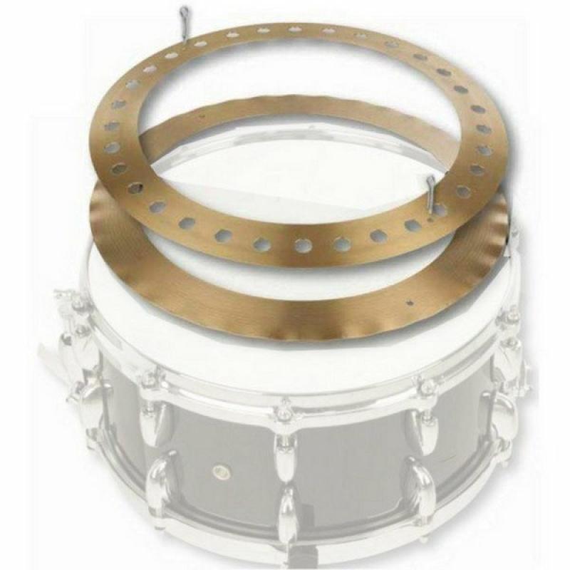 Sabian Hoop Crasher 14in Cymbal Effect