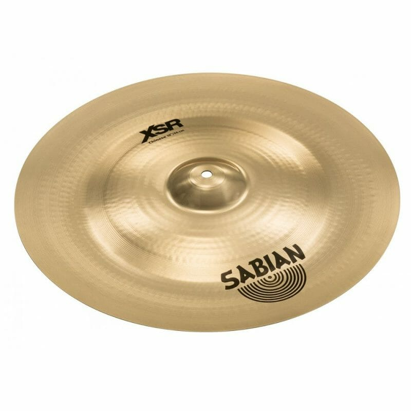 Sabian XSR 18in Chinese