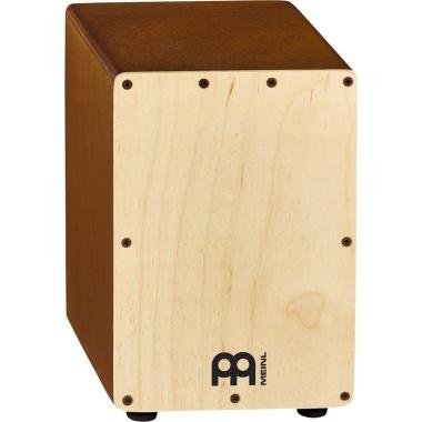 Meinl Mini Cajon – Natural Frontplate