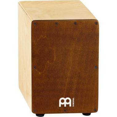 Meinl Mini Cajon – Almond Birch Frontplate