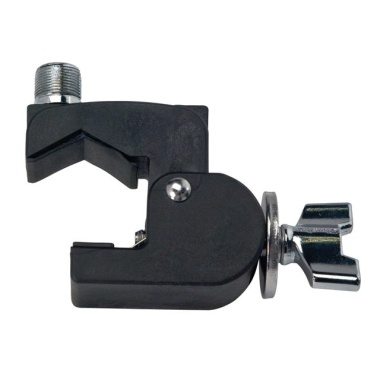 Gibraltar Multi Mount Mic Attachment Clamp