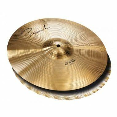 Paiste Signature Precision 14in Sound Edge Hi-Hats