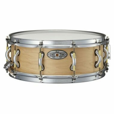 Pearl SensiTone 14x5in Maple Snare – STA1450MM