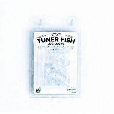 Tuner Fish Clear 8 Pack
