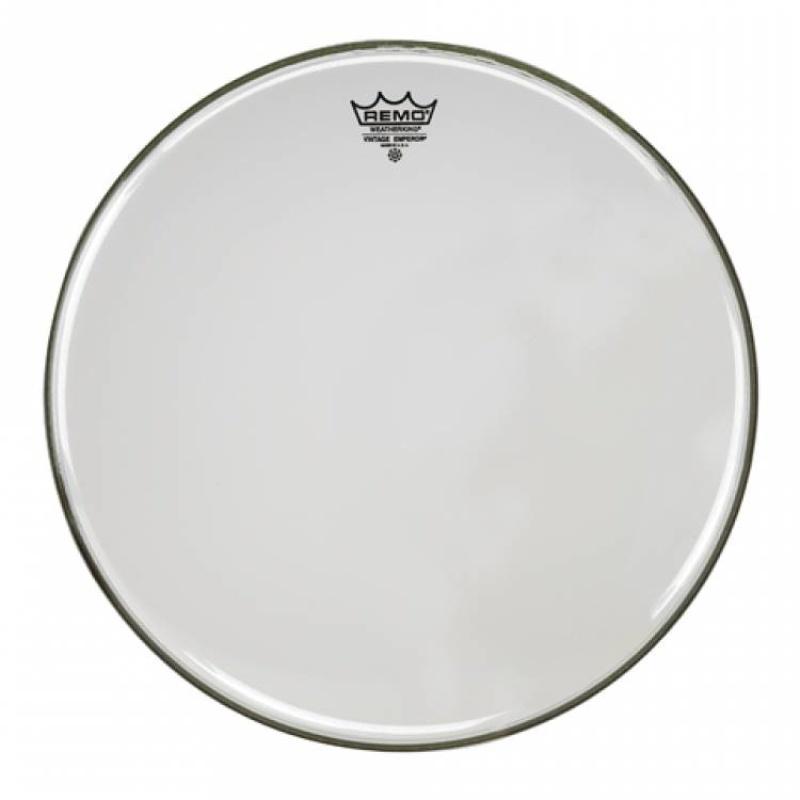 Remo Vintage Emperor Clear 10in Drum Head