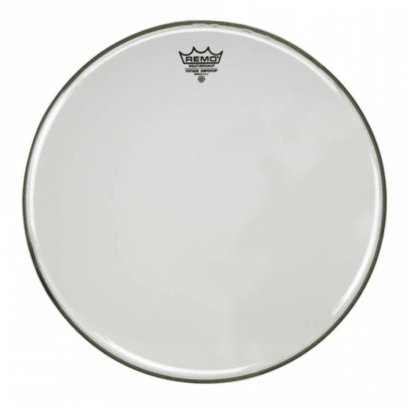 Remo Vintage Emperor Clear 14in Drum Head
