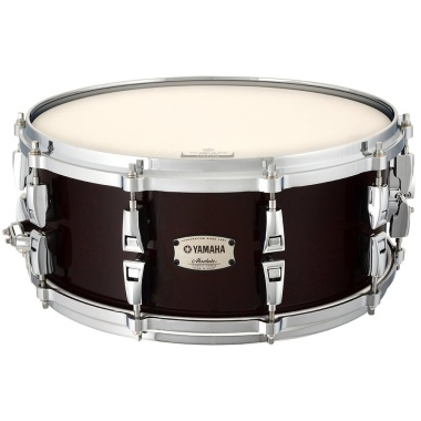 Yamaha Absolute Hybrid Maple 14x6in Snare – Classic Walnut