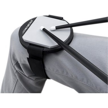 Ahead Strap On Practice Pad