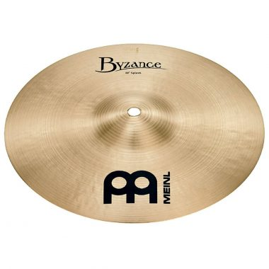Meinl Byzance Traditional 10in Splash
