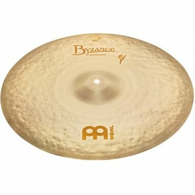 Meinl Byzance Vintage 18in Sand Thin Crash