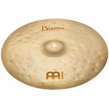 Meinl Byzance Vintage 18in Crash