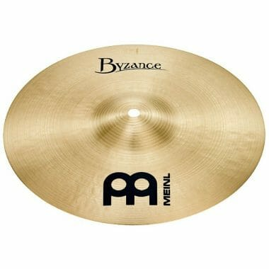 Meinl Byzance Traditional 8in Splash