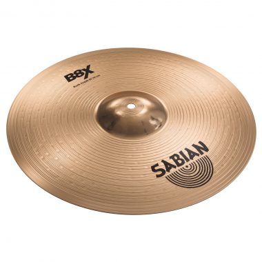 Sabian B8X 16in Rock Crash