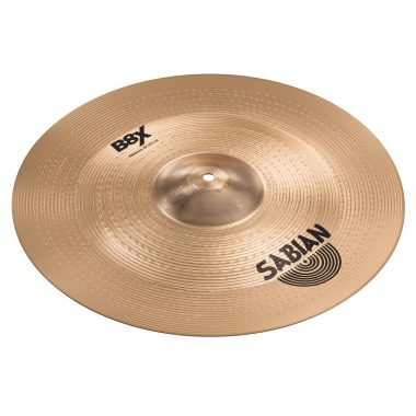 Sabian B8X 18in Chinese