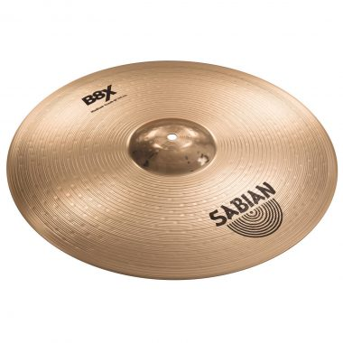 Sabian B8X 18in Medium Crash