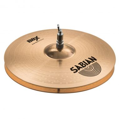 Sabian B8X 14in Rock Hats