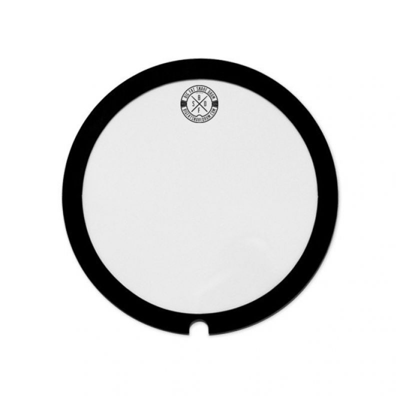 Big Fat Snare Drum – The Original 14in Snare Pad