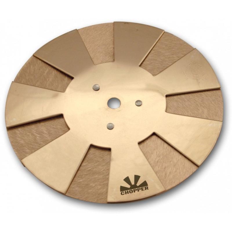 Sabian Chopper 8in FX Cymbal