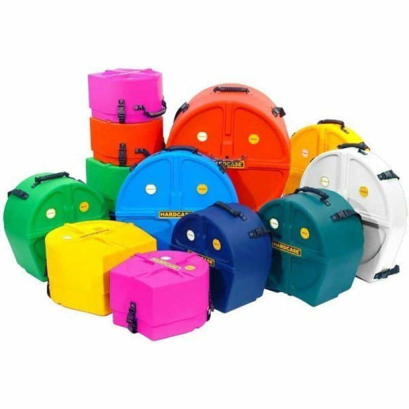 Hardcase 10in Piccolo Snare Case