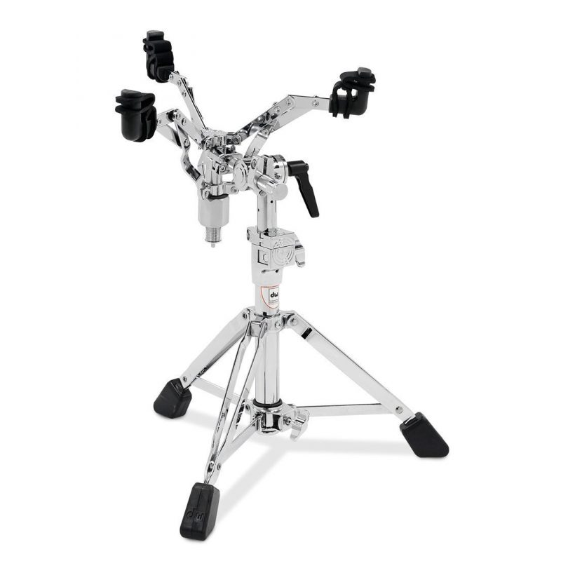 DW 9399AL Heavy Duty Airlift Tom/Snare Stand