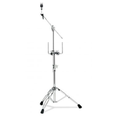 DW 9000 Series Tom/Cymbal Stand With 934 Cymbal Arm