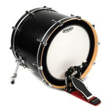 Evans EMAD 22in Coated Bass Drum Head