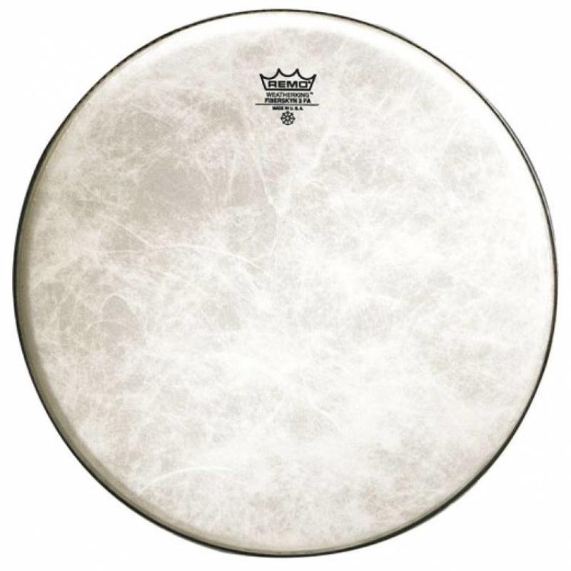 Remo Ambassador Fiberskyn 3 18in Bass Drum Head