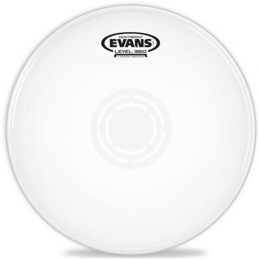 Evans Heavyweight Coated 14in Snare Head
