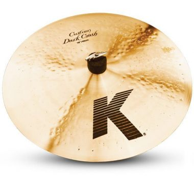 Zildjian K Custom 16in Dark Crash
