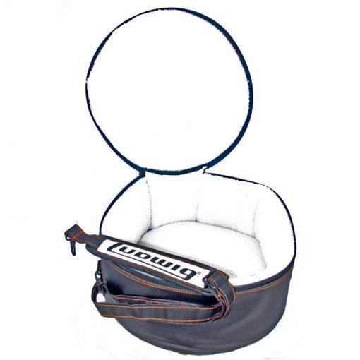 Ludwig Atlas Classic 14×6.5in Snare Bag