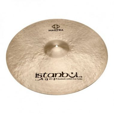 Istanbul Cindy Blackman Mantra 22in Ride