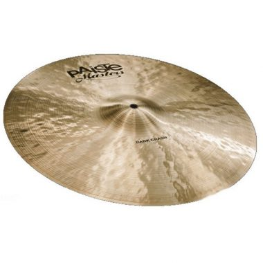 Paiste Masters 16in Dark Crash