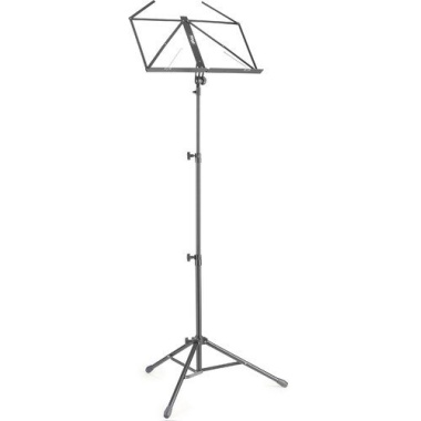 Stagg MUS-A4 BK Music Stand