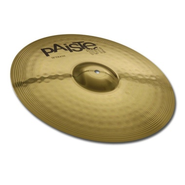 Paiste 101 16in Crash