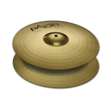 Paiste 101 14in Hi-Hats