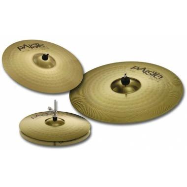 Paiste 101 Cymbal Set (141620)