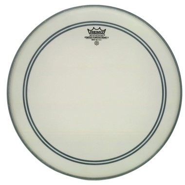 Remo Powerstroke 3 Coated 20in Bass Drum Head