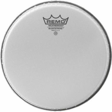 Remo Silentstroke 14in Mesh Drum Head